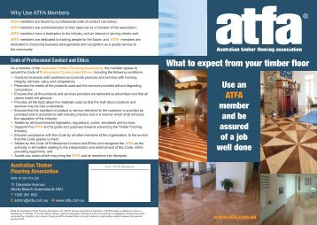 Download PDF - The Australian Timber Flooring Association