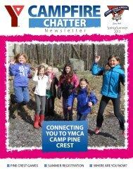 Summer 2013 - YMCA of Greater Toronto