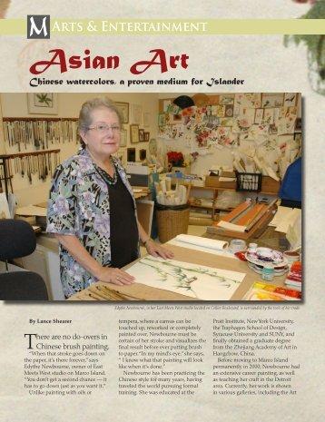 Asian Art - Naples Daily News