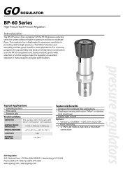 BP-60 Series