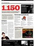 Fredag 8. juli 2011 TIL ANGREB PÅ GUITAREN SIDE 7 ... - Politiken - Page 6
