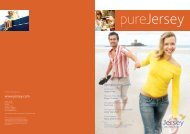 Spring-Summer Pure Jersey Part 1 with adverts:jersey Cover AW