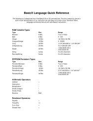 MetaQuotes Language 4 MQL4 quick reference Account