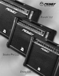 Studio Pro 112 - zZounds.com