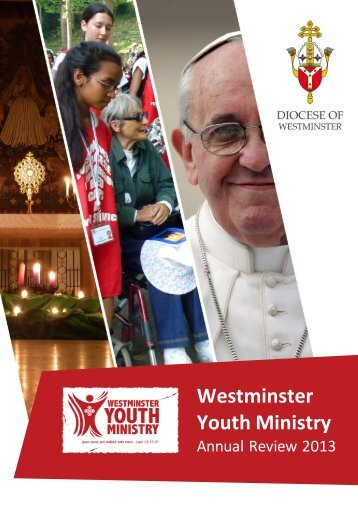 westminster-youth-ministry-annual-review-2013