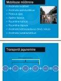 Mobiilpositsioneerimisest ühistranspordiprojektis inimene ... - Page 4