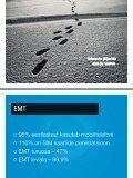 Mobiilpositsioneerimisest ühistranspordiprojektis inimene ... - Page 6