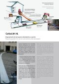 Risanamento Fognature Sewer and Duct Repair - Minova ... - Page 6