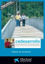 Taller de codesarrollo - Tribuna Latina