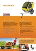 ON THE MOVE WITH WEBER - Weber Products - Page 4