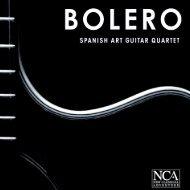 bolero - nca - new classical adventure