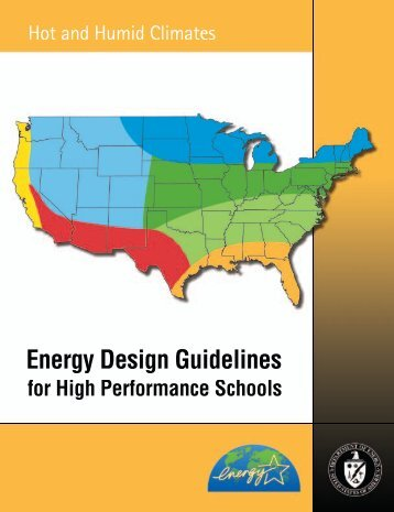 ENERGY STAR Guidelines Hot and Humid Climate - Southface