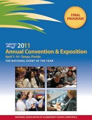 Final Program Book for the Convention! - National Association of ...