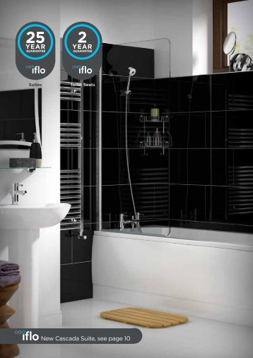 New Cascada Suite, see page 10 - Travis Perkins