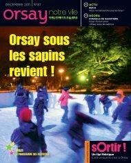 décembre 2011 - Orsay