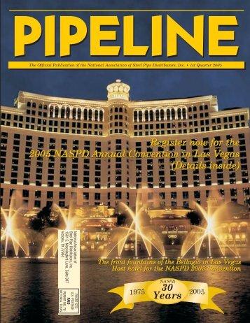 See You In Las Vegas - NASPD