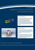 PowerRiv® Programmierbares Akku Blindnietgerät - HS-Technik - Seite 5