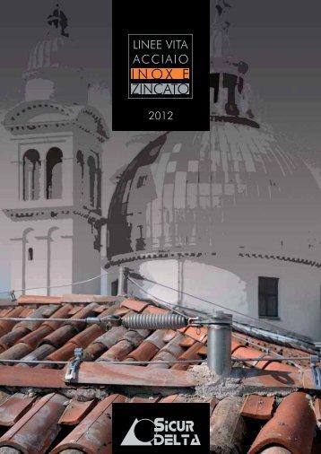 Catalogo Sicur Delta 2012 - Alpewa S.r.l.