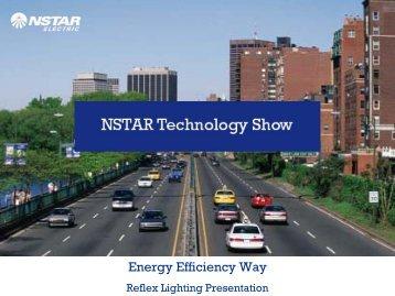 Energy Efficiency Way - NStar