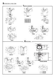 bäderlinien - Kohler
