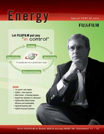 Energy final 8_09 pa.. - Graphic Arts & Printing