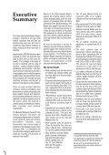 Clean Up Australia Rubbish Report 2002 - Page 2