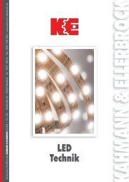 LED Technik - H@WoGa