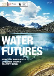 Water Futures - WWF UK