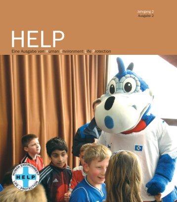 dritten Ausgabe - Help Deutschland
