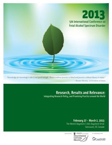 Research, Results and Relevance: - Interprofessional.ubc.ca ...