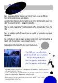 dossier - compagnie LE SOUFFLEUR DE VERRE - Page 5