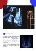dossier - compagnie LE SOUFFLEUR DE VERRE - Page 7