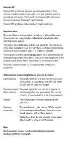 Flexonyl® WF - Seite 2
