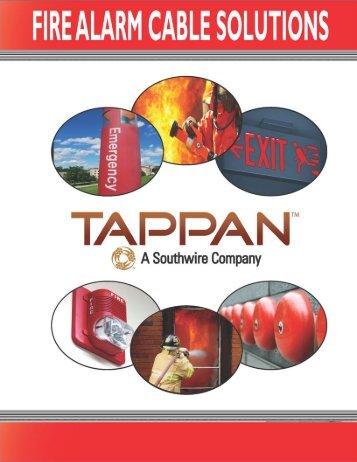 Tappan Magazines