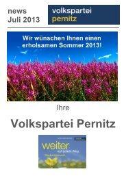 Volkspartei Pernitz