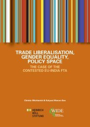 Download the entire publication as pdf-file - Heinrich Böll Foundation