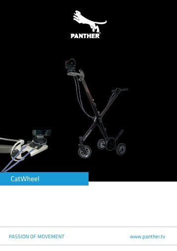 CatWheel - Video Cine Import