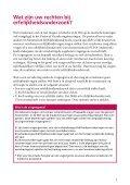 Brochure 'U moet worden gekeurd! En nu' - Loyalis - Page 7