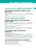 communication, fêtes et cérémonies, relations extérieures - Page 3