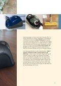 Vom Premium-Sauger bis zum Tierhaar ... - Bosch-home.com - Seite 2