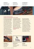 Vom Premium-Sauger bis zum Tierhaar ... - Bosch-home.com - Seite 4