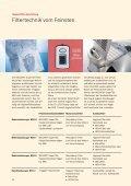Vom Premium-Sauger bis zum Tierhaar ... - Bosch-home.com - Seite 7