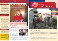 November 2011 - OostEuropa Zending