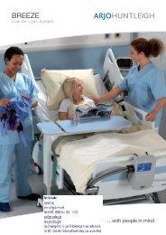 Einrichtung zur kardiopulmonalen Reanimation – CPR - ppm