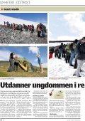 Unge verter i fjellheimen - Videregående skoler - Page 2