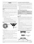 System Sensor i3 Smoke Detector - Wiley Systems - Page 3