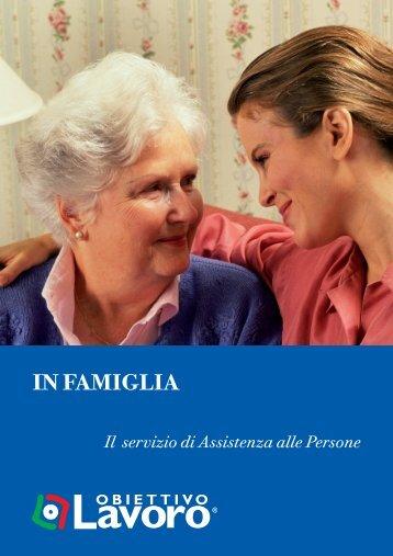 IN FAMIGLIA - Qualificare.info