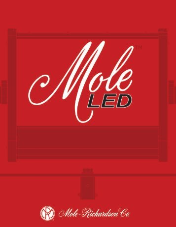 Brochure Download - Mole-Richardson