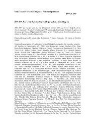 Yıldız Teknik Üniversitesi-Bilgisayar Mühendisliği Bölümü 27 Ocak ...