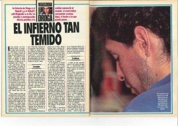 I.u historia de Diego y el - Winisisonline.com.ar